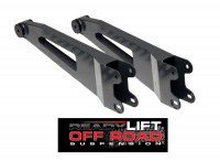 ReadyLift - ReadyLift RADIUS ARM KIT (2) 44-2002