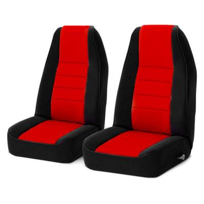 Interior - Seat Covers - Front Covers