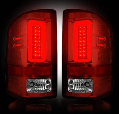 Lighting - Tail Lights - LED