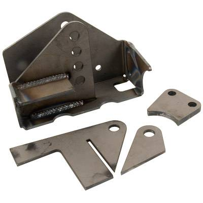 Suspension - Steering - Brackets/Mounts