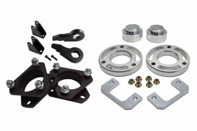 Suspension - Leveling Kits