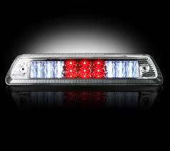 Lighting - 3rd Brake Lights
