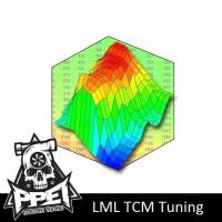 Chips, Modules, & Tuners - EFI Live Tuners - PPEI by Kory Willis - PPEI - LML TCM Tuning - 11-16 6.6L Duramax