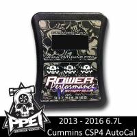 Chips, Modules, & Tuners - EFI Live Tuners - PPEI by Kory Willis - PPEI Autocal EFI LIve - 13-18 Dodge 6.7L Cummins