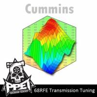 Chips, Modules, & Tuners - EFI Live Tuners - PPEI by Kory Willis - PPEI - Cummins 2010 - 2016 68RFE Trans Tuning