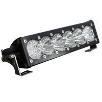 "Lighting - LED Light Bars - Baja Designs Lighting - Baja Designs - OnX6, 10"" Driving/Combo LED Light Bar"