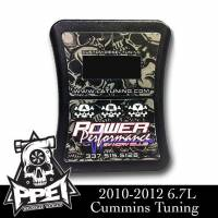 Chips, Modules, & Tuners - EFI Live Tuners - PPEI by Kory Willis - PPEI Autocal - EFI Live Tuning - 10-12 Dodge 6.7L Cummins