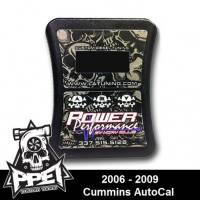 Chips, Modules, & Tuners - EFI Live Tuners - PPEI by Kory Willis - PPEI EFI Live Autocal - 06-09 Dodge 5.9L/6.7L Cummins