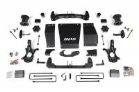 "Suspension - Lift Kits - BDS Suspension - BDS - 6"" Suspension System 