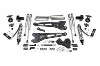 """BDS Suspension - BDS - 4"""" Coil-Over Radius Arm Suspension System 