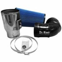 No Limit Fabrication - No Limit Fabrication - Ford Powerstroke 2008-2010 Cold Air Intake