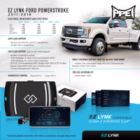 PPEI by Kory Willis - PPEI - EZ LYNK Auto Agent 2.0 - 11-19 Ford 6.7L Powerstroke - Full Support Pack - Image 2