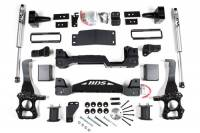 "Suspension - Lift Kits - BDS Suspension - BDS 4"" Suspension System 