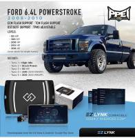 PPEI by Kory Willis - PPEI - EZ LYNK Auto Agent 2.0 - 08-10 Ford 6.4L Powerstroke - Full Support Pack