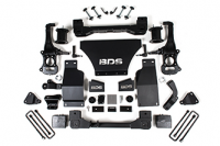 "BDS Suspension - BDS - 6"" Suspension Lift Kit - 19-20 GMC Denali 4WD W/Adaptive Ride Control"