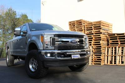 Lighting - Vehicle Specific Kits - Ford F-250/F-350 Kits
