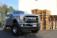 Baja Designs Lighting - Baja Designs - 2017 - 2019 Ford F-250/F-350 Fog Pocket Kit - Image 1