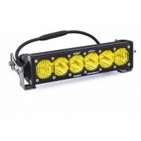 "Baja Designs Lighting - Baja Designs - OnX6, 10"" Driving/Combo LED Light Bar - Image 2"