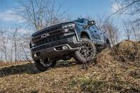"""BDS Suspension - BDS - 4"""" Suspension Lift Kit - 19-20 Chevy/GMC 4WD W/Out Adaptive Ride Control - Image 2"""