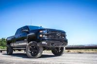 "BDS Suspension - BDS - 6"" Suspension Lift for the new 2014-18 Chevy/GMC 1500 4wd - W/O Magneride - Image 3"