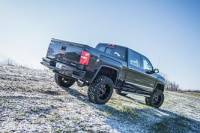 "BDS Suspension - BDS - 6"" Suspension System 