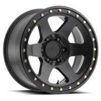 Method Race Wheels - Method Race Wheels - 310 | Con 6 | Matte Black