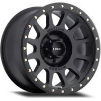 Method Race Wheels - Method Race Wheels - 305 | NV | Matte Black