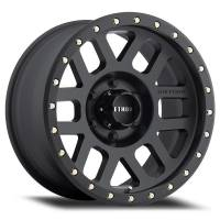 Method Race Wheels - Method Race Wheels - 309 | Grid | Matte Black