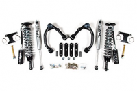 "BDS Suspension - BDS - 3"" Coilover System - 2016-2018 Toyota Tundra 4WD"