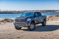 """BDS Suspension - BDS - 3"""" Coilover System - 2016-2018 Toyota Tundra 4WD - Image 2"""