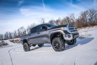 """BDS Suspension - BDS - 7"""" Coilover System - 2016-2018 Toyota Tundra 4WD - Image 2"""