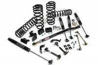"Lift Kits - Jeep Wrangler Kits - JKS Manufacturing - JKS - 2.5"" Suspension System - 2018 - 2020 Jeep Wrangler JL 4 Door"