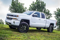 """BDS Suspension - BDS - 4"""" Coilover Suspension System - 2014-2018 GM W/Out Magneride - Image 2"""