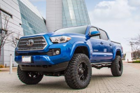 "BDS Suspension - BDS - 6"" Coilover Suspension System - 2016 Toyota Tacoma 4WD - Image 2"