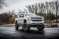"""BDS Suspension - BDS - 8"""" Suspension System-2014-2018 Chevy/GMC 1500 W/Out Magneride - Image 2"""