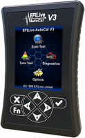 Chips, Modules, & Tuners - EFI Live Tuners - PPEI by Kory Willis - PPEI EFI Live Autocal V3 - 2007.5-2010 Duramax