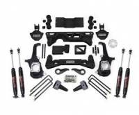 "Suspension - Lift Kits - ReadyLift - Readylift - 5-6"" Suspension Lift Kit - 2011-2019 Chevy/GMC 2500/3500HD Trucks"