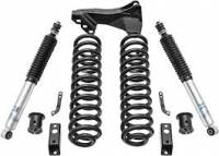 "Suspension - Lift Kits - ReadyLift - Readylift - 2.5"" Suspension Lift Kit W/Bilstein Shocks - 2011-2016 F-250 Trucks"