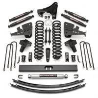 "Suspension - Lift Kits - ReadyLift - Readylift - 8"" Suspension Lift Kit - 2017-2019 Ford F-250 Trucks W/ 1-Piece Drive Shaft"