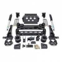 "Suspension - Lift Kits - ReadyLift - Readylift - 6"" Suspension Lift Kit W/Bilstein Shocks - 2019-2021 Chevy/GMC 1500 Trucks"