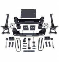 "Suspension - Lift Kits - ReadyLift - Readylift - 6"" Suspension Lift Kit - 2015-2020 Toyota Tundra TRD Pro Plus"