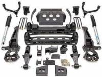 "Suspension - Lift Kits - ReadyLift - Readylift - 8"" Suspension Lift Kit W/Bilstein Shocks - 2019-2021 Chevy/GMC 1500 Trucks"
