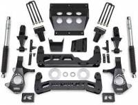 "Suspension - Lift Kits - ReadyLift - Readylift - 7"" Suspension Lift Kit W/Bilstein Shocks - 2014-2018 Chevy/GMC 1500 Cast Steel Suspension Trucks"