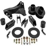 """Suspension - Leveling Kits - ReadyLift - Readylift - 2.5"""" Leveling Kit - 2011-2021 Ford F-250 & F-350 Diesel Trucks"""